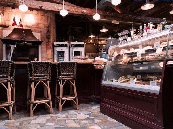 St. Honore Bakery Portland