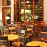 Ken's Artisan Bakery Portland - Interior