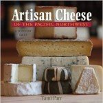 Tami Parr Artisan Cheese Book