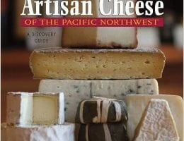 Tami Parr Artisan Cheese Book