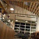 Ristretto Coffee Roasters N Williams Portland Interior