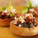Review: Nuestra Cocina