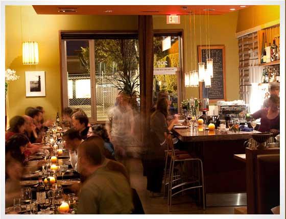 Tabla Restaurant Portland Oregon