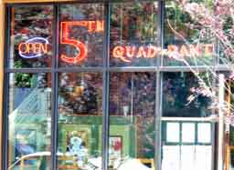 5th Quadrant Portland