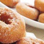 Donut Roundup