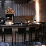 Teardrop Lounge