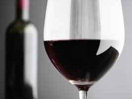 Wine Musings: Meeting Royalty