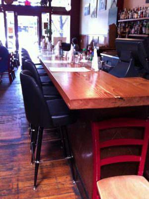 Miss Delta Restaurant & Bar Portland