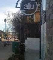 Alu Wine Bar and Lounge