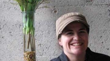 Monday Interview: Alyssa Gregg