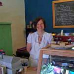 Interview Sarah Hart of Alma Chocolate