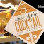Tales of the Cocktail 2007 & 2008 Part 1