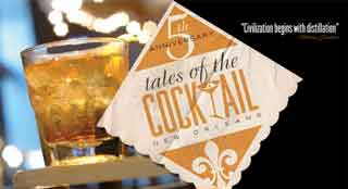 Tales of the Cocktail 2007 & 2008!