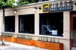 Review: Kinara Thai Bistro