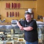 Ken Gordon of Kenny and Zuke's Deli
