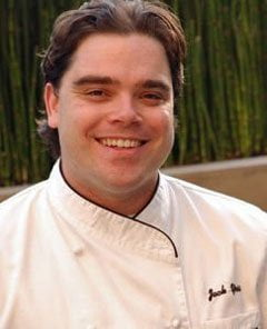 Chef Jack Yoss Portland