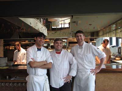 Ten 01 Chefs. Jack Yoss. Jeff McCarthy
