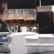 Robbie Britt's Signature Drink