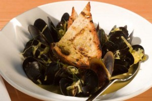 Mussels <br>©2009 John Anthony Rizzo