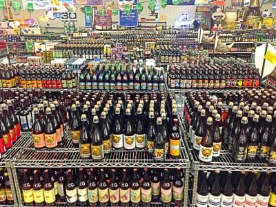 John's Market Portland