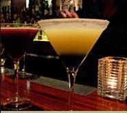 Portland Carlyle Restaurant cocktail