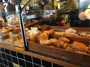 Fleur Di Lis Portland Bakery
