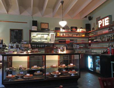 Lauretta Jean's Pies Portland division