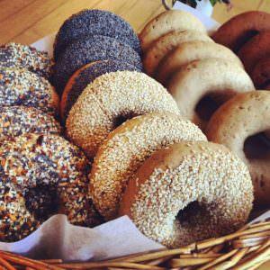 New Cascadia Traditional Bakery Portland