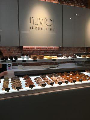 Nuvrei Portland Bakery
