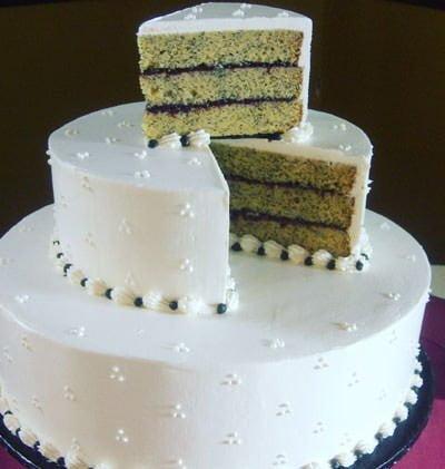 Best Cake Slice In Portland