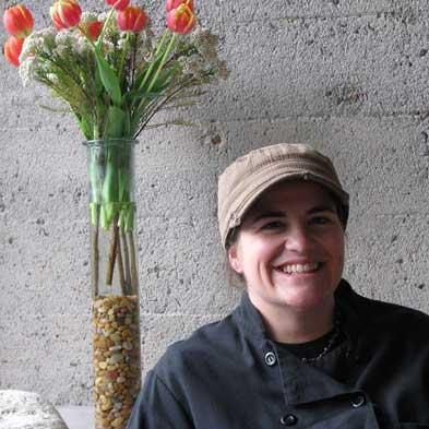 Alyssa Gregg Portland Chef