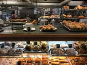 Grand Central Bakery Portland interior