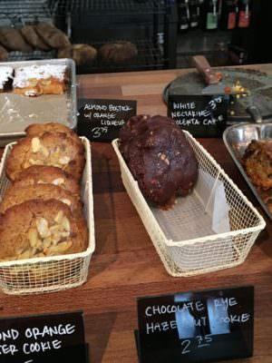 Grano Bakery