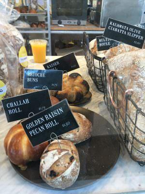 Lovejoy Bakers Portland - bread
