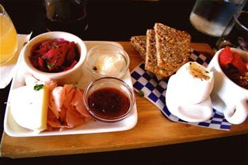 Broder - Portland by LRB Cafe