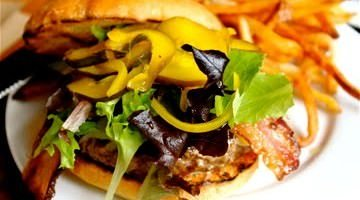 Reader Survey 2015: Best Hamburger in Portland