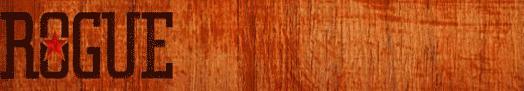 Rogue Spirits logo