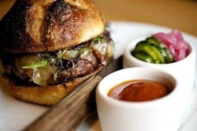 Gruner Hamburger