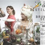 House Spirits Distillery Brunch