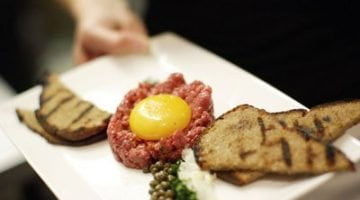 Review: Paley's Place – Restaurant of the Year 2010