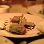 Survey 2011: Best Bar Food