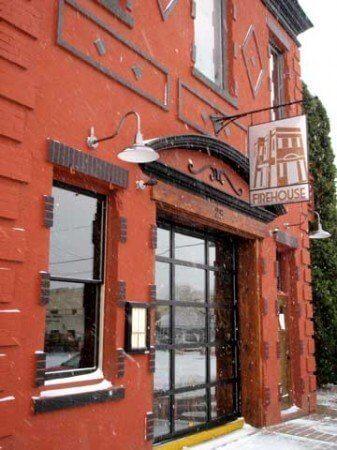 Firehouse Restaurant Portland