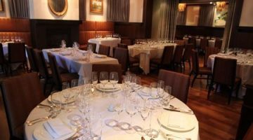 Survey 2011: Best Italian Restaurant in Portland