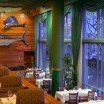 McCormick & Schmicks Harborside restaurant Portland