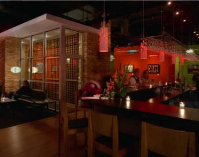 Coppia Wine Bar
