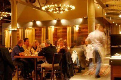 Irving Street Kitchen Portland