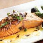 Jake's Grill Portland - Fish