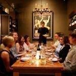 Bar Avignon Portland