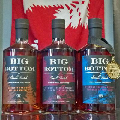 Big Bottom Distilling