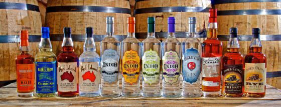 Indio Spirits Distillery